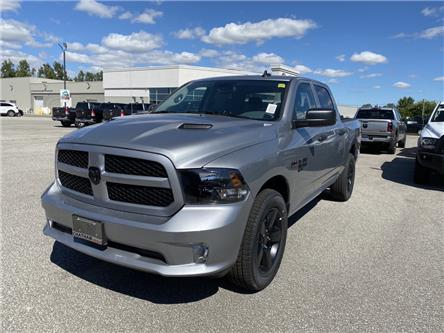 2020 RAM 1500 Classic ST (Stk: N04638) in Chatham - Image 1 of 15