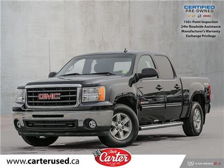 2011 GMC Sierra 1500 SLE (Stk: 88962L) in Calgary - Image 1 of 27