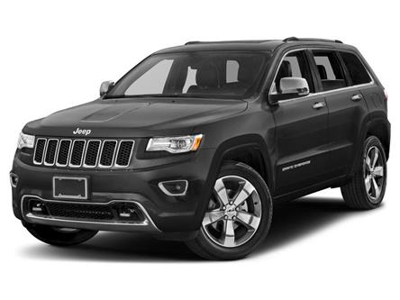 2014 Jeep Grand Cherokee Overland (Stk: M4417) in Sarnia - Image 1 of 9