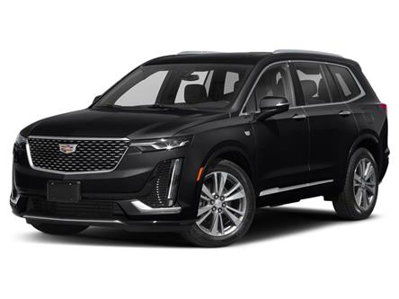 2021 Cadillac XT6 Premium Luxury (Stk: 219403) in Waterloo - Image 1 of 9