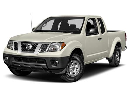 2014 Nissan Frontier S (Stk: T8585A) in Brantford - Image 1 of 9