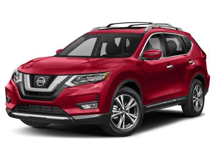 2018 Nissan Rogue SL (Stk: P4726) in Barrie - Image 1 of 9