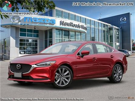 2020 Mazda MAZDA6 GS-L (Stk: 41813) in Newmarket - Image 1 of 23