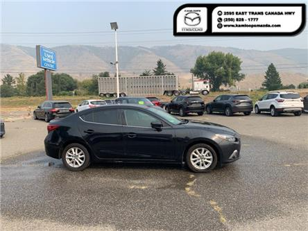 2015 Mazda Mazda3 GS (Stk: P3341) in Kamloops - Image 1 of 28