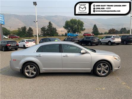 2011 Chevrolet Malibu LT (Stk: ZL073A) in Kamloops - Image 1 of 26