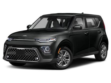 2021 Kia Soul  (Stk: 2156NC) in Cambridge - Image 1 of 9