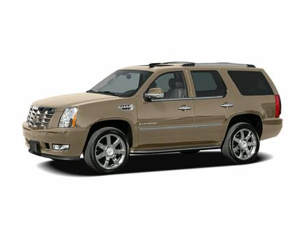 2007 Cadillac Escalade Base (Stk: 206-6587A) in Chilliwack - Image 1 of 2