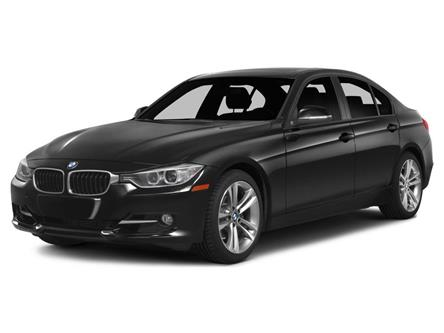 2014 BMW 320i xDrive (Stk: PW5554A) in Kitchener - Image 1 of 9