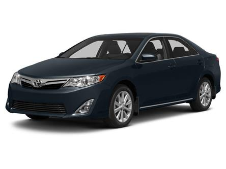 2014 Toyota Camry LE (Stk: SE20044A) in Woodstock - Image 1 of 10