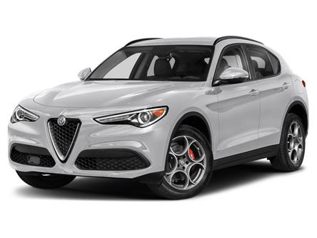 2020 Alfa Romeo Stelvio Base (Stk: 121AR) in Toronto - Image 1 of 9
