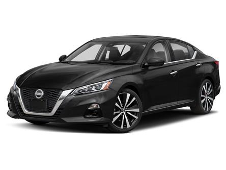 2020 Nissan Altima 2.5 SV (Stk: 204011) in Newmarket - Image 1 of 9
