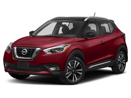 2020 Nissan Kicks SR (Stk: 20K062) in Newmarket - Image 1 of 9