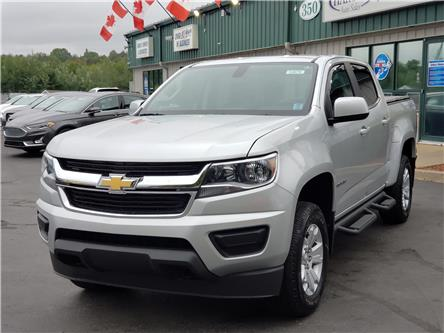 2019 Chevrolet Colorado LT (Stk: 10876) in Lower Sackville - Image 1 of 21