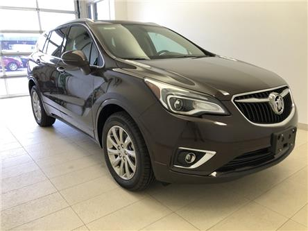 2020 Buick Envision Essence (Stk: 01193) in Sudbury - Image 1 of 13