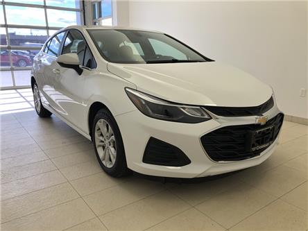 2019 Chevrolet Cruze LT (Stk: 01070A) in Sudbury - Image 1 of 12