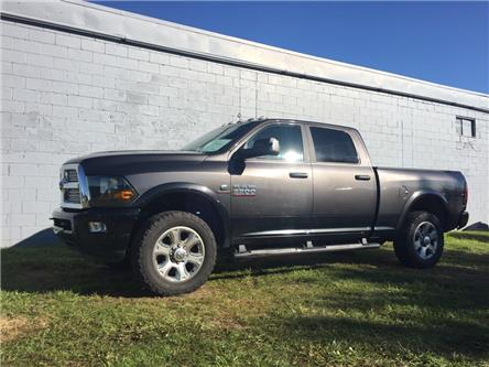 2017 RAM 2500 SLT (Stk: 2754) in Belleville - Image 1 of 12