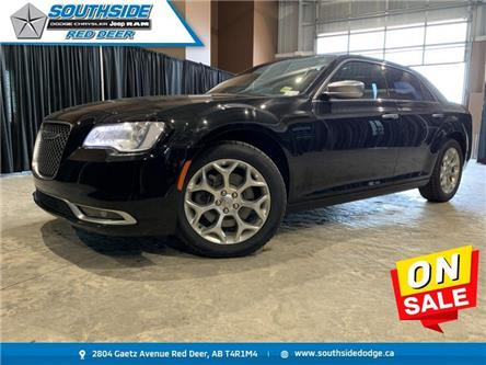 2017 Chrysler 300 C Platinum (Stk: CA1954B) in Red Deer - Image 1 of 19