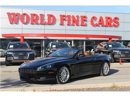 2007 Aston Martin DB9  (Stk: 17492) in Toronto - Image 1 of 22