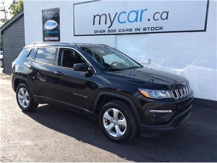 2018 Jeep Compass North (Stk: 200992) in North Bay - Image 1 of 21