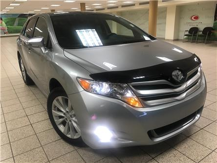 2015 Toyota Venza Base (Stk: 201212A) in Calgary - Image 1 of 12