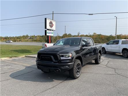 2020 RAM 1500 Rebel (Stk: 6570) in Sudbury - Image 1 of 18