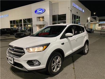 2017 Ford Escape SE (Stk: 206194A) in Vancouver - Image 1 of 23