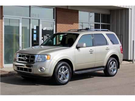 2011 Ford Escape Limited (Stk: B55848) in Saskatoon - Image 1 of 24