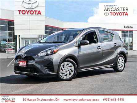 2018 Toyota Prius C Technology (Stk: 20625A) in Ancaster - Image 1 of 23