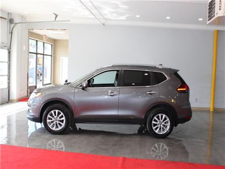 2017 Nissan Rogue SV (Stk: 822919) in Richmond Hill - Image 1 of 24
