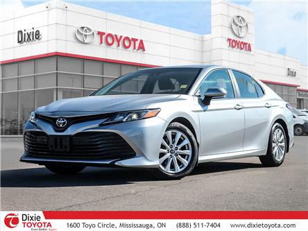 2018 Toyota Camry LE (Stk: D202093A) in Mississauga - Image 1 of 29