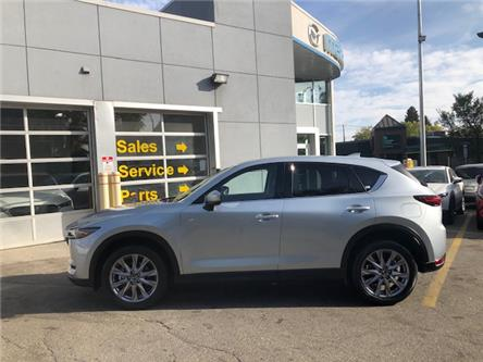 2019 Mazda CX-5  (Stk: N3100) in Calgary - Image 1 of 17