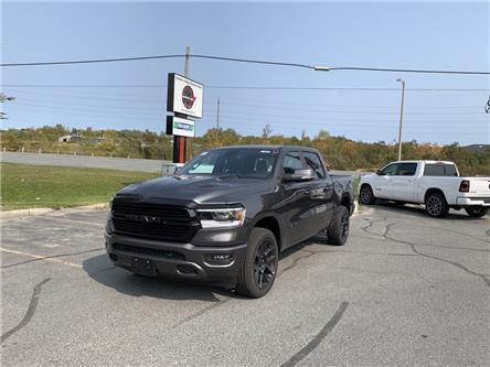 2020 RAM 1500 Sport (Stk: 6549) in Sudbury - Image 1 of 18