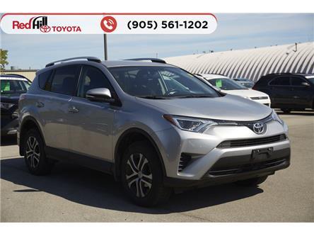 2016 Toyota RAV4 LE (Stk: 65243A) in Hamilton - Image 1 of 11