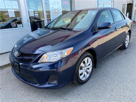 2012 Toyota Corolla CE (Stk: a02523) in Guelph - Image 1 of 20
