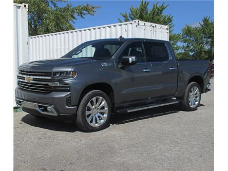 2020 Chevrolet Silverado 1500 High Country (Stk: 20619) in Peterborough - Image 1 of 3