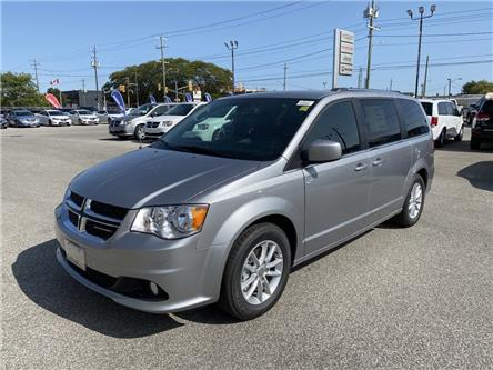 2020 Dodge Grand Caravan Premium Plus (Stk: N04651) in Chatham - Image 1 of 15