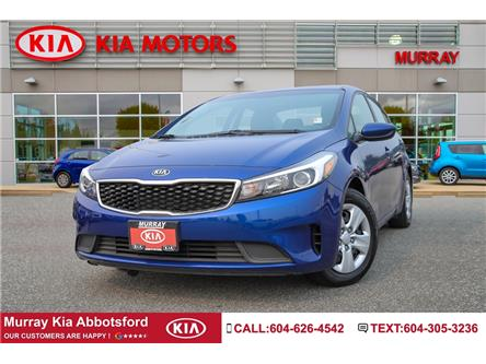 2018 Kia Forte LX (Stk: M1687) in Abbotsford - Image 1 of 20