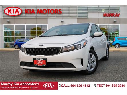 2018 Kia Forte LX (Stk: M1688) in Abbotsford - Image 1 of 20