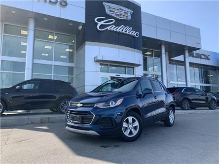 2020 Chevrolet Trax LT (Stk: B344953) in Newmarket - Image 1 of 24