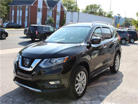 2017 Nissan Rogue SV (Stk: 855482) in Richmond Hill - Image 1 of 23