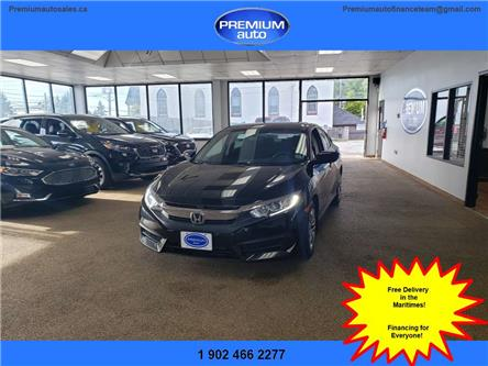 2016 Honda Civic LX (Stk: 030622) in Dartmouth - Image 1 of 18