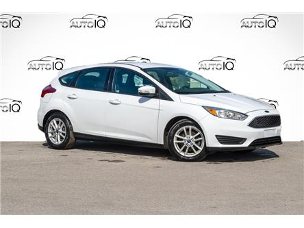 2015 Ford Focus SE (Stk: 27723U) in Barrie - Image 1 of 9