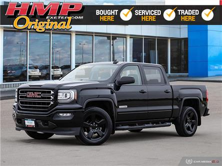 2017 GMC Sierra 1500 SLE (Stk: 77124) in Exeter - Image 1 of 27