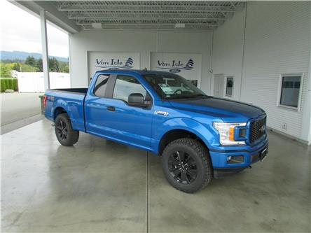 2020 Ford F-150 XL (Stk: 20179) in Port Alberni - Image 1 of 13