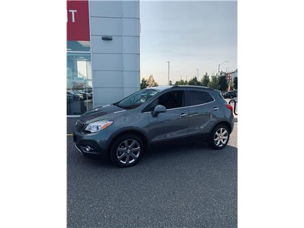 2013 Buick Encore Premium (Stk: LC813363A) in Bowmanville - Image 1 of 13
