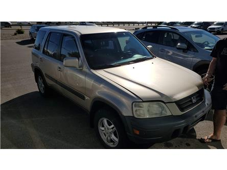 2000 Honda CR-V EX (Stk: 220912) in Lethbridge - Image 1 of 5