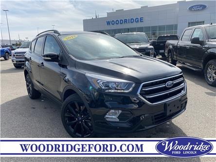 2019 Ford Escape Titanium (Stk: 17625) in Calgary - Image 1 of 21
