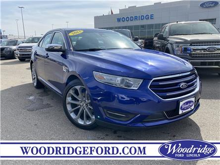 2013 Ford Taurus Limited (Stk: T30140A) in Calgary - Image 1 of 22