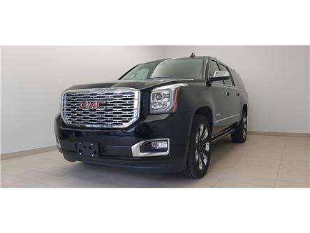 2020 GMC Yukon XL Denali (Stk: 0962) in Sudbury - Image 1 of 17