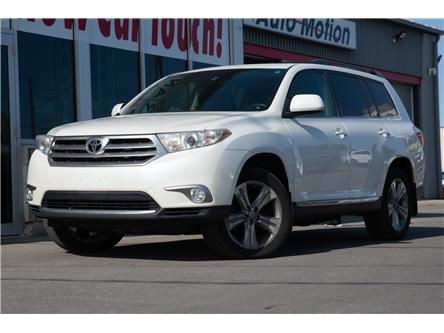 2012 Toyota Highlander  (Stk: 20816) in Chatham - Image 1 of 23